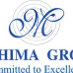 Mahima Group Logo