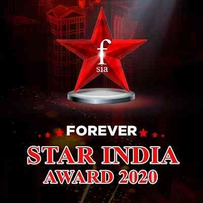 Forever Star India Awards