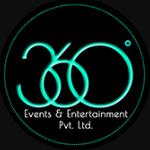 360 Degree Events & Entertainment Pvt Ltd