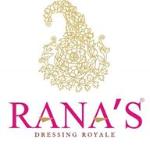 Ranas Silk & Sarees