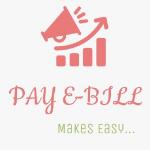 Pay E-bill