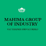 Mahima Group Of Industry