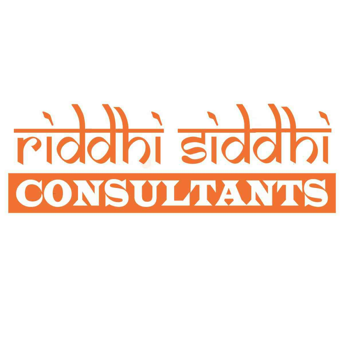 Riddhi Siddhi Consultants
