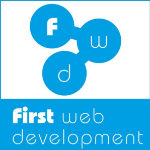 First Web Development