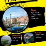 United Capital Club Tourism Services Pvt Ltd