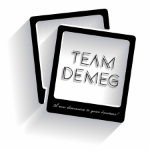 Team DeMeg
